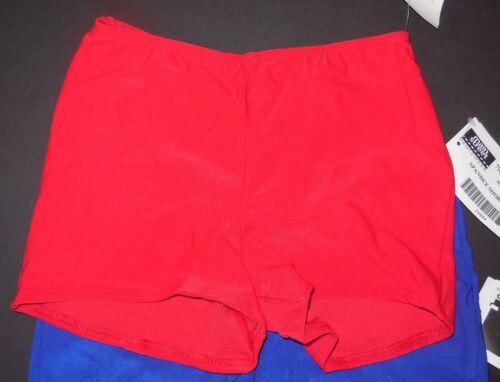 NWT Boy Cut Shorts Trunks Booty Shorts Many Colors Girls//Ladies 79838 MatteSpand