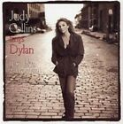 Judy Sings Dylan 0028942461222 by Judy Collins CD