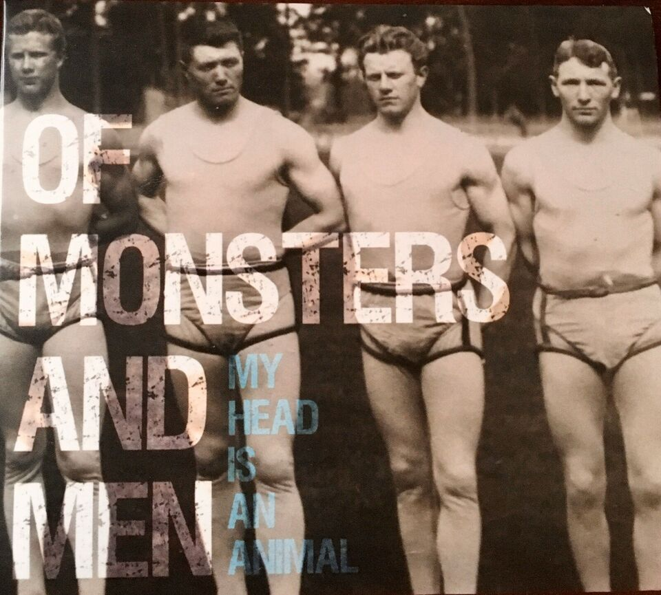 Of Monsters And Men: My Head Is An Animal, rock