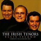 Ellis Island by Irish Tenors (CD, Feb-2011, 2 Discs, Entertainment One Music)
