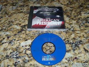 The-American-Presidency-PC-Game-Mint