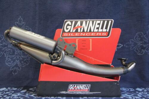 MALAGUTI f12 phantom Digit échappement Giannelli ARROW extra v2 tuningauspuff nouveau ti