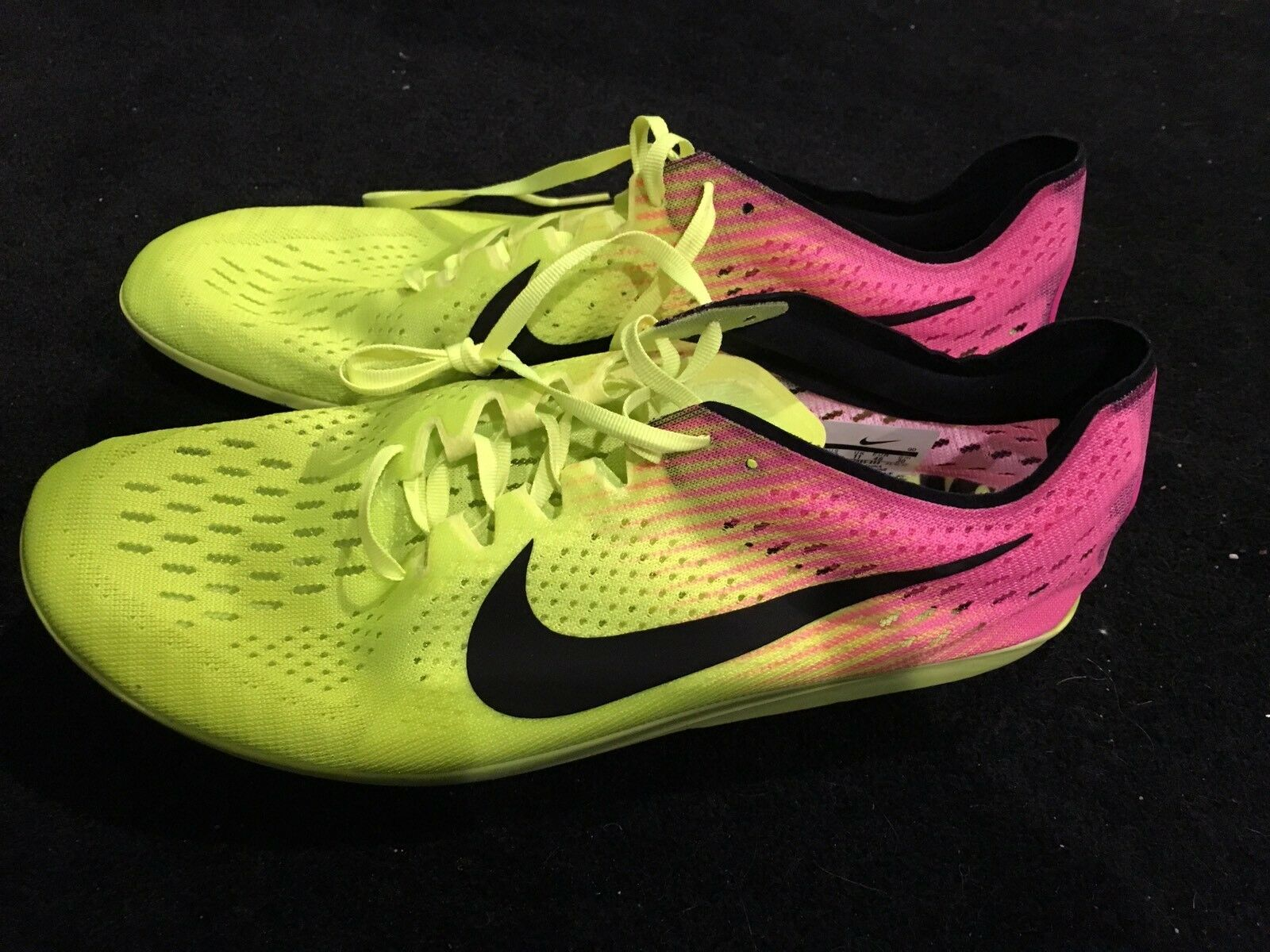 Nike zoom matumbo rio o scarpe da corsa, s835995-999 Uomo sz 12 nnb 125