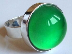 Princess-of-Dreams-Sterling-Silver-925-Mood-Ring-Big-Color-Changing