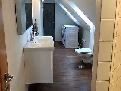 8000 vær. 3 lejlighed, m2 86, Vesterbrogade
