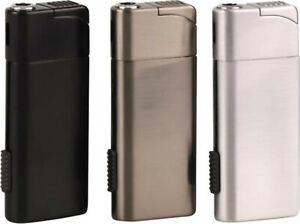 Cool lighter Mini-Anzünder Allrounder Extendable/Piezo /110 MM/ 3 Colours