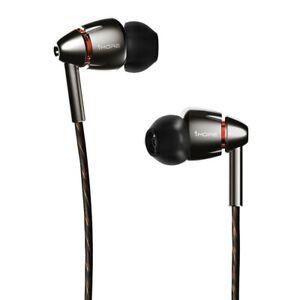Auriculares 1MORE E1010 Quad Driver In-Ear Alta fidelidad + Garantía 2 años