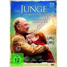 DVD: DER JUNGE DER NICHT LÜGEN KONNTE - Ein kraftvolles Glaubenszeugnis - *NEU*