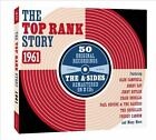 The Top Rank Story 1961 by Various Artists (CD, Aug-2012, 2 Discs, One Day Music)