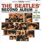 The Beatles' Second Album by The Beatles (CD, Jan-2014, Capitol)