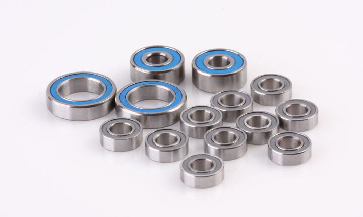 Team Associated B4.1 Kit de rodamientos de cerámica-T4.1 Kit de rodamientos de cerámica