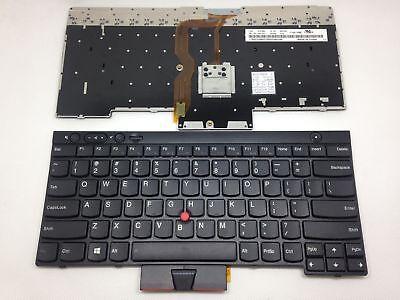Thinkpad Keyboard T530 X230 W530 T430 T430i 04X1277 04W3174 Non Backlit Grade A