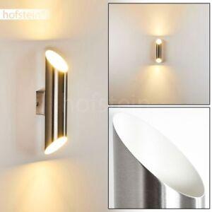 Détails sur Applique LED Design Lampe murale Luminaire extérieur Lampe de  jardin Spot mural