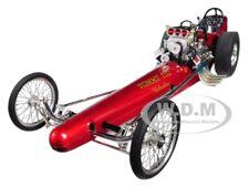 GMP 18893 Vintage Dragster Engine /& Transmission Pack Diecast 1:18