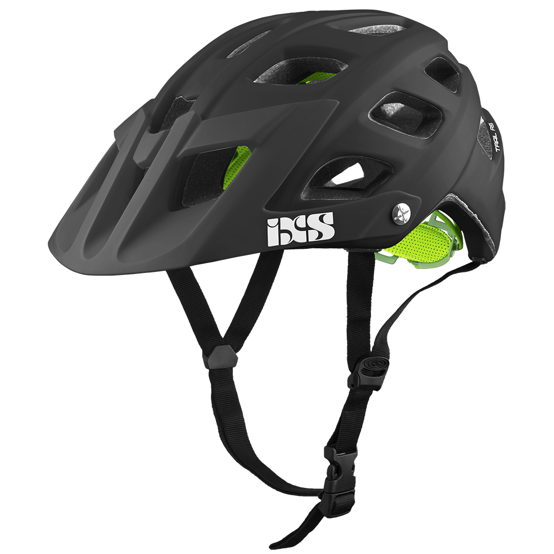 IXS Trail RS Evo Mountain Bike Helmet