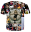 Hot-Star-Sexy-Madonna-3D-Print-Casual-T-Shirt-Mens-Womens-Short-Sleeve-Tee-Tops thumbnail 15