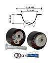 Dayco KTBA091 Timing Belt Kit