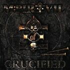 Crucified M Pire of Evil 5413992511457