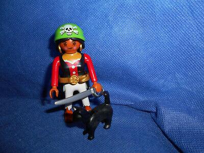 Playmobil 4136 Schiffswrack Hauptmast Mast Wrack unbespielt top