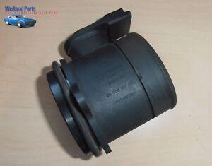 Peugeot-307-1-6-HDi-Facelift-2007-Luftmassenmesser-LMM-9650010780