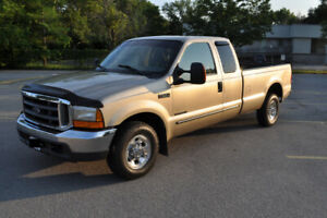 2000 Ford F250 7.3 Powerstroke