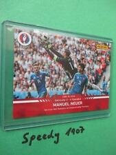 Panini Adrenalyn Euro 2016 INSTANT Limited Edition 61 Neuer Germany June 26