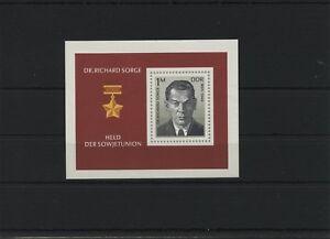 Germany-GDR-vintage-yearset-1976-Mi-Block-44-Mint-MNH-More-Sh-Shop
