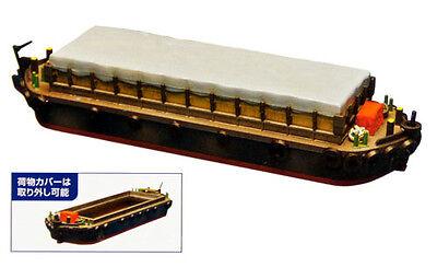 Appena Tomytec (komono 064-2) Barge 2 1/150 Scala N Superiore (In) Qualità