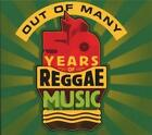 Out Of Many: 50 Years Of Reggae Music von Various Artists (2012)