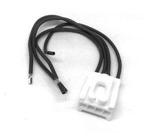 Fiat Grande Punto Alfa 147 rear tail light harness connector plug loom 4-way