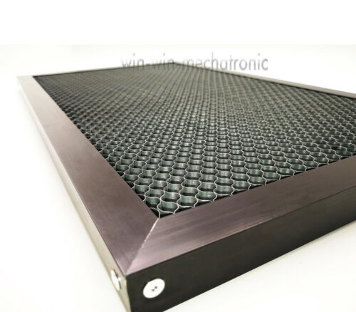 Honeycomb Table for CO2 Laser Engraver Cutting Machine 50x30cm Galvanized IronUS