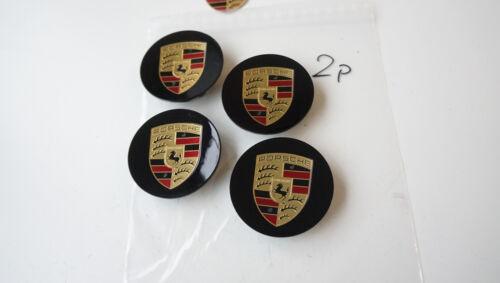 Porsche 970 9y0 958 991 .2 981 tapas llantas tapa tapacubos frase 2p