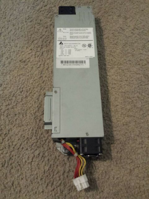 DELTA DPS-345AB B 345W Power Supply AF345C00000 P//N