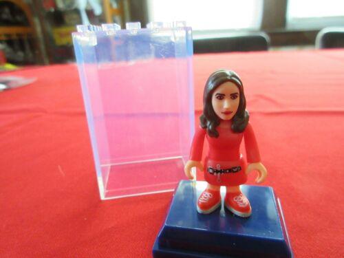 Who Oswin Oswald Jenna Coleman Micro Building Figure Minifig Dr