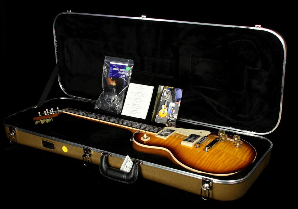 """Gibson Les Paul Standart """"Special Edition"""" 60'"""