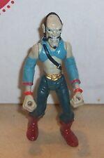 1991 Hasbro Pirates oF Dark water Mantus Action Figure VHTF
