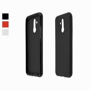 Etui-Mat-pour-Huawei-Mate-20-Lite-Coque-de-Protection-Telephone-Portable-Bumper