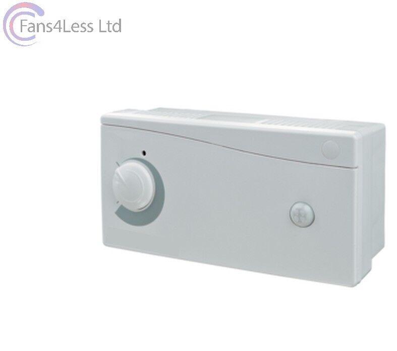 Swiftair Pir Sensor Sauglüfter Inline Lüfter Badezimmer Run On Timer Spir     | Mode-Muster  | Lebhaft  | Ausgewählte Materialien