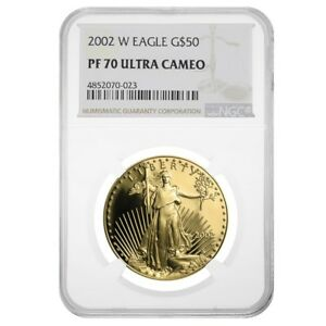 2002-W-1-oz-50-Proof-Gold-American-Eagle-NGC-PF-70-UCAM