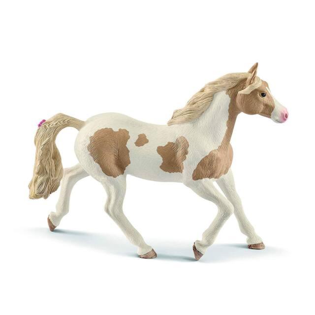 SCHLEICH 13884 - Horse Club - Paint Horse Stute