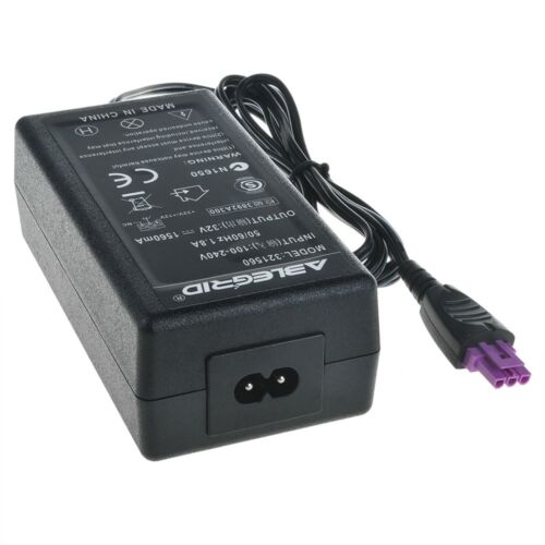 Generic AC Adapter Printer Power for HP B210A Photosmart Plus All-in-One Charger