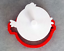 Ghostbusters-Cookie-Cutter-Biscuit-Baking-Fondant-Tool-Ceramics-and-Pottery thumbnail 4