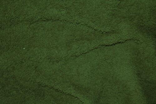 0,3 m Frotteestoff Handtuch Stoff  1,6m breit Frottee €14//m²