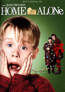 Home Alone (DVD 2015) New, Free Shipping