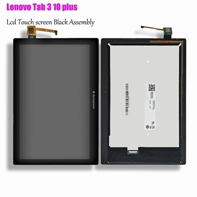 Touch Screen Digitizer Replacement Part For Lenovo Tab 2 A7-10F+Tools+3M Tape