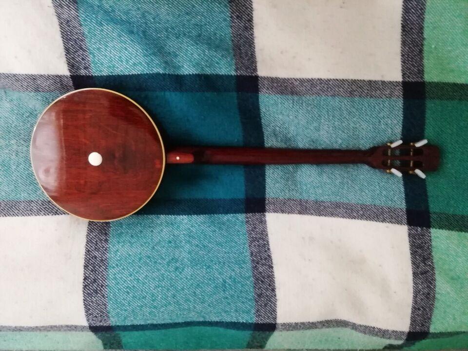 Banjo, Frianon 4 strenget