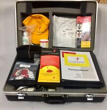 Myovision 8000 Semg Chiropractic System With Software Hardcase Extras Read Descrip