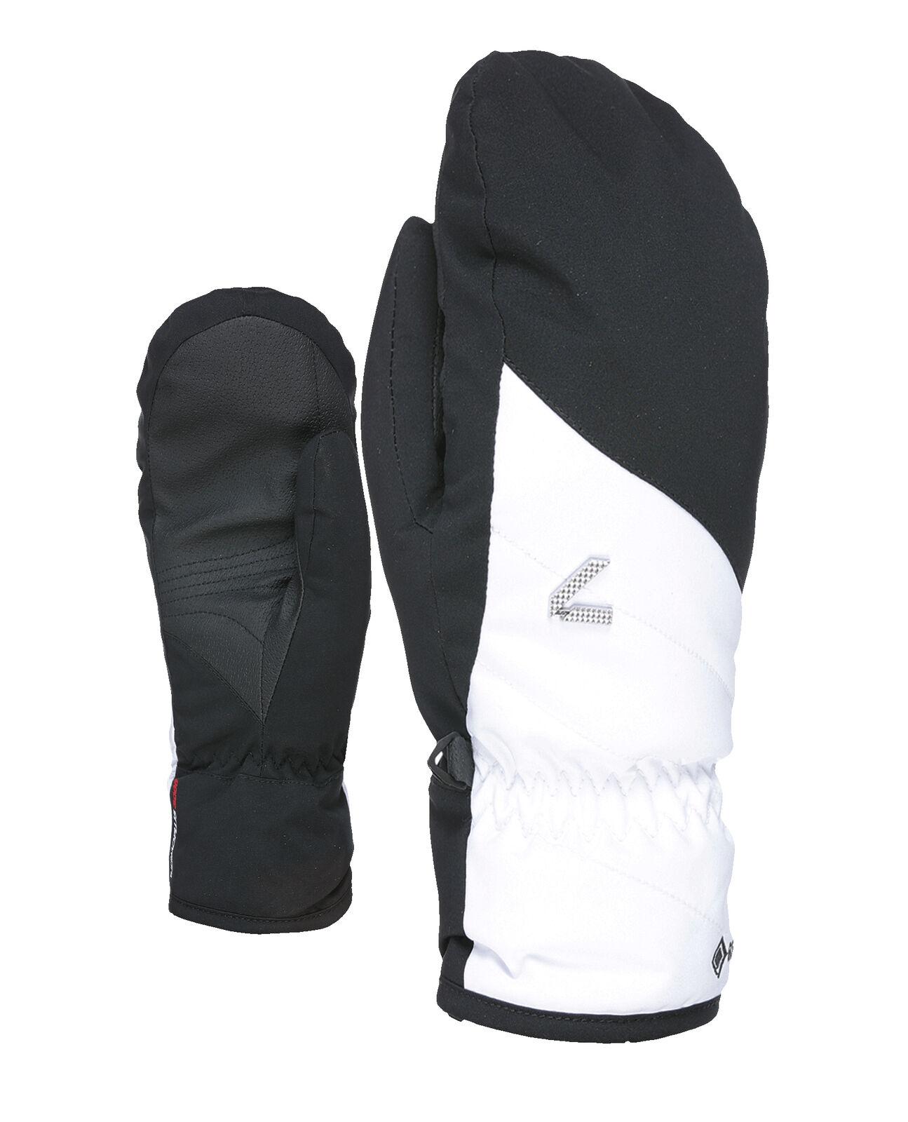 Level Handschuh Level Astra W Mitt GT schwarz winddicht wasserdicht atmungsaktiv