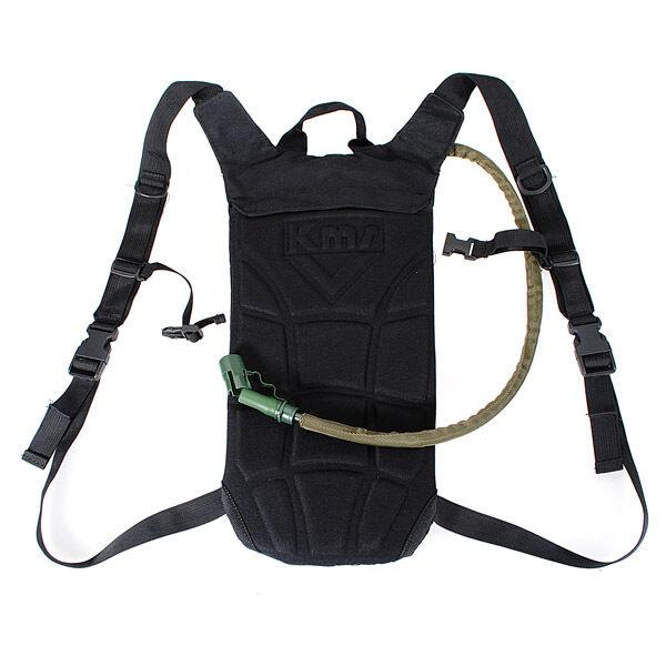 3L Hydration Camel Back Backpack and Bladder Biking Hiking Camping - US Ship!