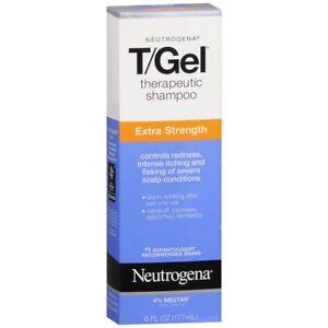 Neutrogena-T-Gel-Therapeutic-Shampoo-Extra-Strength-6-OZ-2-Packs